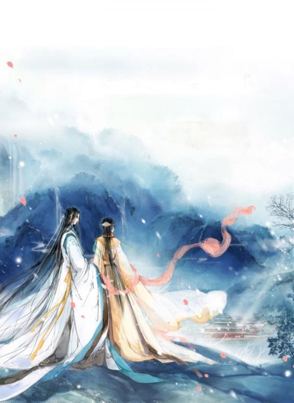 爱情遇合既同梦幻,身世遭逢又如此不幸