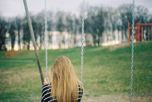 只有忘记 才会重新邂逅幸福
